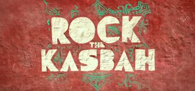 Rock the Kasbah movie film trailer cinema dvd comedy laughBill Murray Bruce Willis Kate Hudson Zooey Deschanel