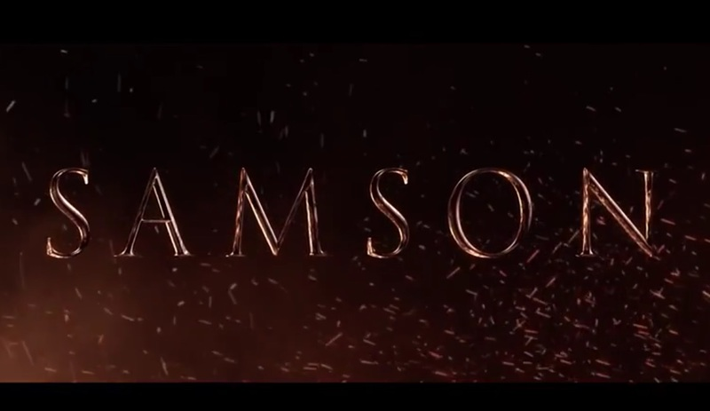Samson stars Taylor James, Jackson Rathbone, Billy Zane, Rutger Hauer, Caitlin Leahy, Lindsay Wagner, Frances Sholto-Douglas, Greg Kriek.