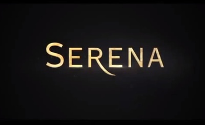 Serena Title Card