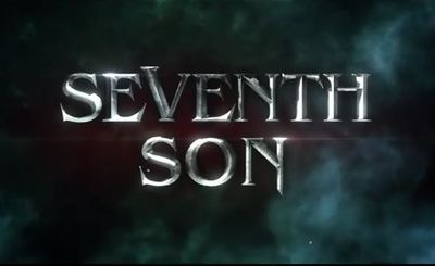 Seventh Son movie trailer Jeff Bridges Julianne Moore