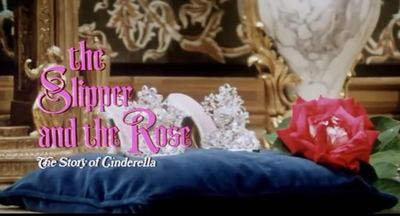 Slipper and the Rose movie trailer Cinderella musical Sherman