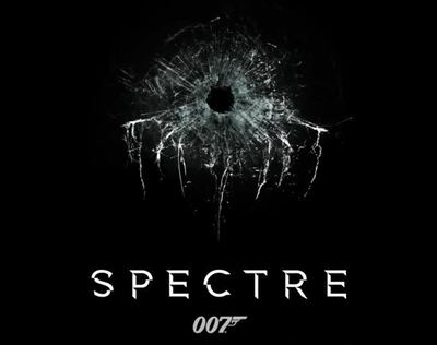Spectre movie teaser James Bond Ian Fleming Daniel Craig