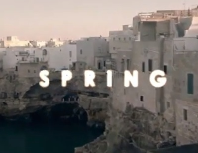 Spring starring Lou Taylor Pucci and Nadia Hilker