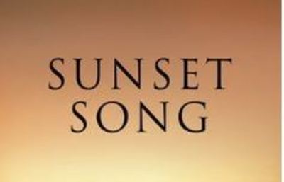Sunset Song movie film trailer London Festival cinema drama Terence Davies Agyness Deyn Peter Mullan Kevin Guthrie Scotland