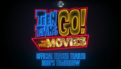 Teen Titans Go! To the Movies stars Scott Menville, Hynden Walch, Greg Cipes, Khary Payton, Tara Strong, Kristen Bell, and Will Arnett.