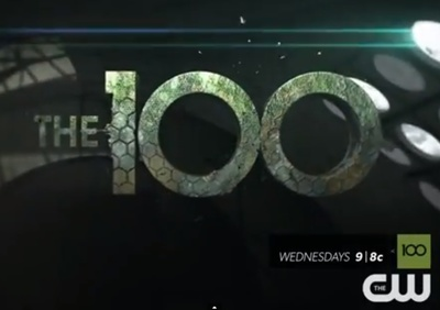 The 100 Season 2 on the CW