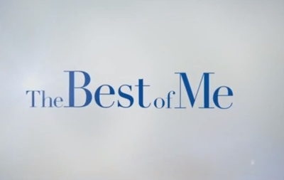 The Best of Me starring James Marsden, Michelle Monaghan, Luke Bracey, and Liana Liberato