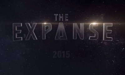 The Expanse starring Shohreh Aghdashloo, Cas Anvar, Wes Chatham, Thomas Jane, Steven Strait, and Dominique Tipper.