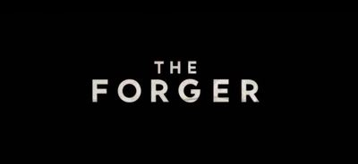 The Forger movie trailer John Travolta Christopher Plummer