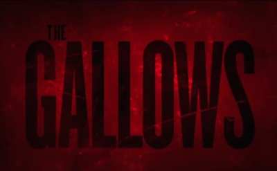 The Gallows stars Cassidy Gifford, Pfeifer Brown, Ryan Shoos, and Reese Mishler