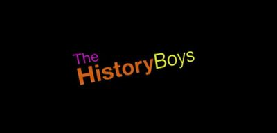 The History Boys Alan Bennett movie trailer British