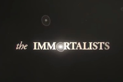 The Immortalists is a documentary about living forever written and directed by Jason Sussberg.