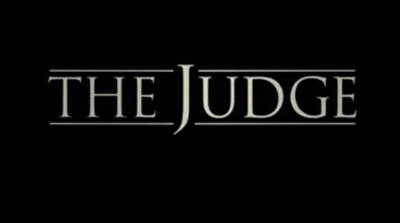 The Judge Title Card