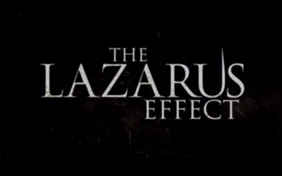 The Lazarus Effect stars Mark Duplass, Olivia Wilde, Evan Peters, Sarah Bolger, Donald Glover, Bruno Gunn, Jennifer Floyd, Emily Kelavos, and Ator Tamras.