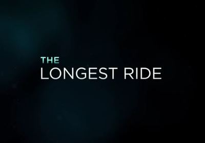 The Longest Ride movie trailer  George Tillman  Nicholas Sparks