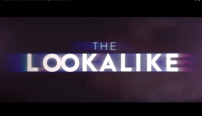 The Lookalike starring Justin Long, John Corbett, Gillian Jacobs, Jerry O'Connell, Scottie Thompson, Gina Gershon, Luis Guzmán, and Steven Bauer.