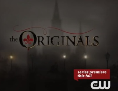 The Originals starring Joseph Morgan, Daniel Gillies, Claire Holt, Phoebe Tonkin, Charles Michael Davis, Daniella Pineda, Leah Pipes, and Danielle Campbell.