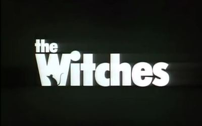 The Witches movie film trailer roald dahl Jasen Fisher Anjelica Huston Mai Zetterling Rowan Atkinson halloween witch spell magic children family horror fantasy