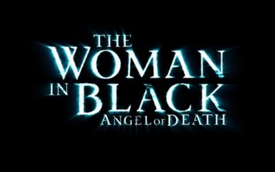 The Woman in Black starring Helen McCrory, Jeremy Irvine, Adrian Rawlins, Oaklee Pendergast, Ned Dennehy, Leanne Best, and Leilah de Meza.