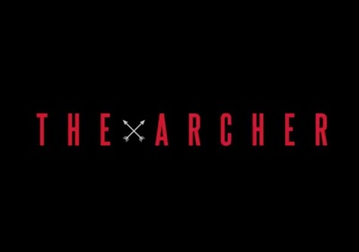 The Archer starring Bailey Noble, Jeanine Mason, Michael Grant Terry, Bill Sage, Dendrie Taylor, Kyanna Simone Simpson, and Alexis Rosinsky.