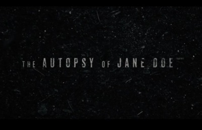 The Autopsy of Jane Doe stars Emile Hirsch, Brian Cox, Olwen Catherine Kelly, Ophelia Lovibond, Michael McElhatton, Parker Sawyers, and Jane Perry.
