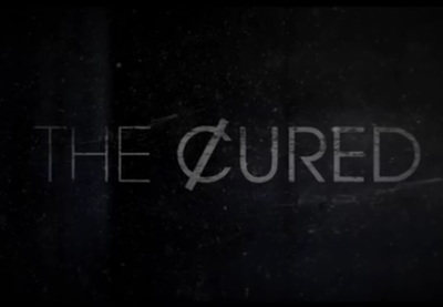 The Cured stars Ellen Page, Peter Campion, Tom Vaughan-Lawlor, Sam Keeley, Stuart Graham, Natalia Kostrzewa, and Lesley Conroy.