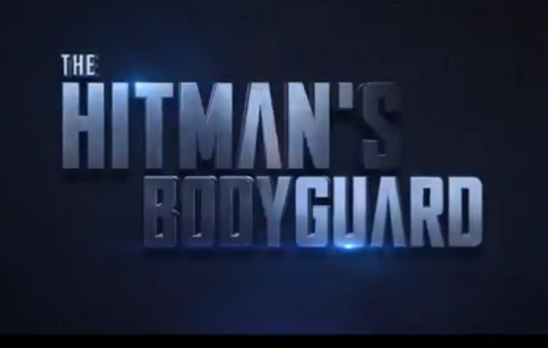 The Hitman's Bodyguard stars Ryan Reynolds, Samuel L. Jackson, Salma Hayek, Elodie Yung, Gary Oldman, Kirsty Mitchell, Joaquim de Almeida, and Sam Hazeldine.