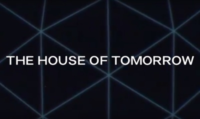 The House of Tomorrow stars Asa Butterfield, Alex Wolff, Nick Offerman, Ellen Burstyn, Maude Apatow, and Emmylou Barden.