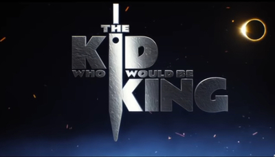 The Kid Who Would be King stars Louis Ashbourne Serkis, Tom Taylor, Rebecca Ferguson, Patrick Stewart, Angus Imrie, Rhianna Dorris, Dean Chaumoo, Denise Gough, and Nathan Stewart-Jarrett.