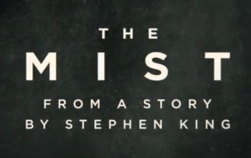 The Mist stars Alyssa Sutherland, Isiah Whitlock Jr., Bill Carr, Gus Birney, Luke Cosgrove, Nabeel El Khafif, Greg Hovanessian, Romaine Waite, David Wm. Marsh, Laurie Hanley, Alexandra Ordolis, Lola Flanery, and Darcy Lindzon.