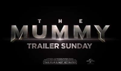 The Mummy stars Tom Cruise, Russell Crowe, Sofia Boutella, Annabelle Wallis, Jake Johnson, and Courtney B. Vance.