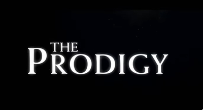 The Prodigy (2019) stars Taylor Schilling, Jackson Robert Scott, Brittany Allen, Colm Feore, Peter Mooney, Olunike Adeliyi, David Kohlsmith, Paul Fauteux, and Elisa Moolecherry.