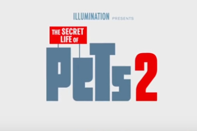 The Secret Life of Pets 2 stars Kevin Hart, Tiffany Haddish, Patton Oswalt, Eric Stonestreet, Lake Bell, Dana Carvey, Albert Brooks, Hannibal Buress, and Bobby Moynihan.