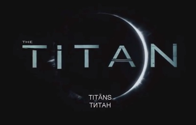 The Titan stars Sam Worthington, Taylor Schilling, Tom Wilkinson, Agyness Deyn, Nathalie Emmanuel, Corey Johnson, Aleksandar Jovanovic, and Aaron Heffernan.
