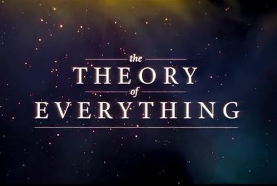 Theory of Everything movie featurette stephen hawking