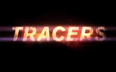 Tracers starring Taylor Lautner, Marie Avgeropoulos, Adam Rayner, Rafi Gavron, Sam Medina, and Luciano Acuna Jr.