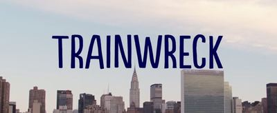 Trainwreck movie trailer LeBron James Bill Hader