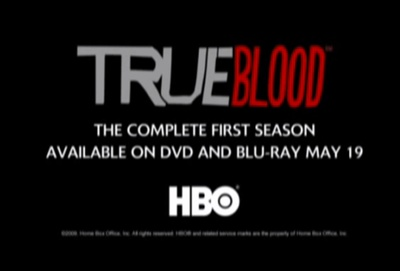 True Blood Season One