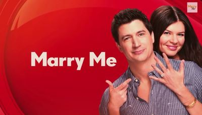tv series Marry Me trailer