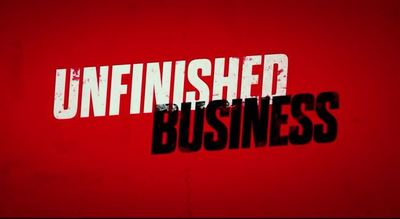 Unfinished Business movie trailer  Vince Vaughn