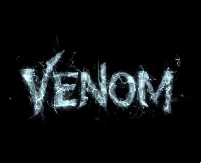 Venom stars stars Tom Hardy, Michelle Williams, Riz Ahmed, Michelle Lee, Woody Harrelson, Jenny Slate, and Marcella Bragio.