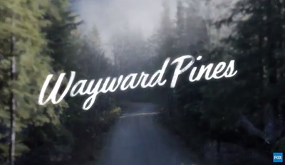 Wayward Pines stars Matt Dillon, Carla Gugino, Toby Jones, Shannyn Sossamon, Reed Diamond, Tim Griffin, Charlie Tahan, Juliette Lewis, Melissa Leo, and Terrence Howard.