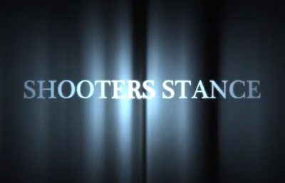 Webseries Al Woodley's Shooters Stance