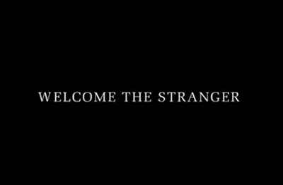 Welcome the Stranger stars Abbey Lee, Riley Keough, Caleb Landry Jones, John Clofine, and Rosemary Howard.