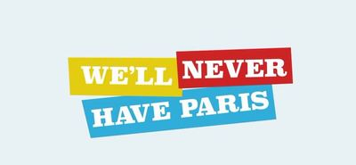We'll Never Have Paris movie trailer Zachary Quinto Simon Helberg