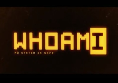 Who Am I - No System is Safe starring Tom Schilling, Elyas M'Barek, Wotan Wilke Möhring, Antoine Monot Jr., Trine Dyrholm and Stephan Kampwirth.