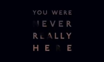 You Were Never Really Here stars Joaquin Phoenix, Ekaterina Samsonov, Alessandro Nivola, Alex Manette, John Doman, and Judith Roberts.