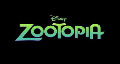 Zootopia Disney movie film cartoon animals animation trailer Ginnifer Goodwin Jason Bateman Shakira Idris Elba